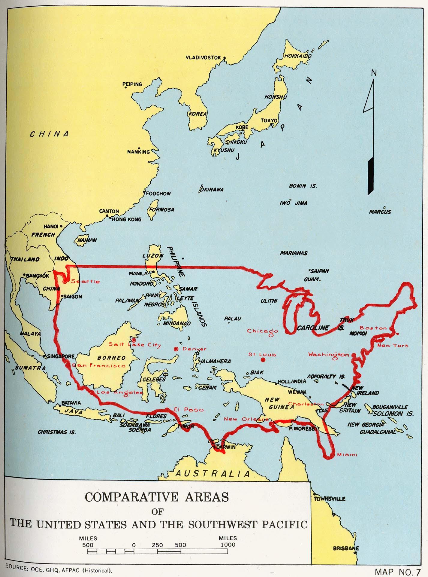 United States World War Ii And World War