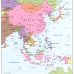 Chinese Geography Readings And Maps Asia For Educators Columbia University