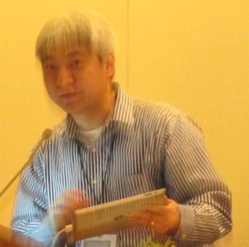 Mason Yang