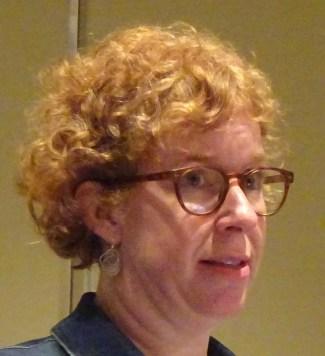 Katharine Dunn