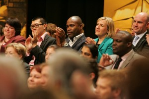Autumn 2012 conference - Some rights reserved by Liberal Democrats