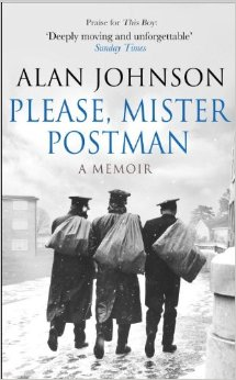 alan johnson book
