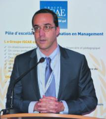 L'ISCAE planche sur l'entrepreneuriat  et le développement des PME