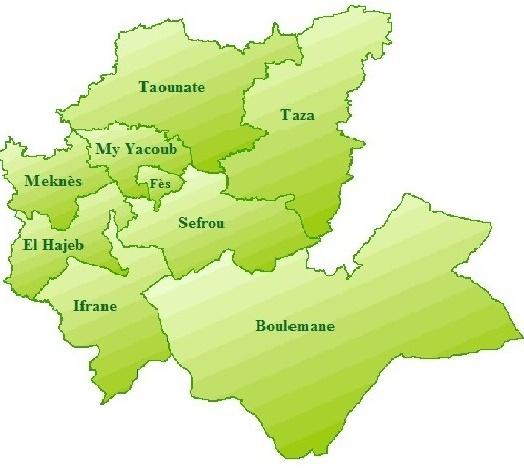 Plus de 1,3 MMDH pour l'approvisionnement en eau potable dans la région de Fès-Meknès