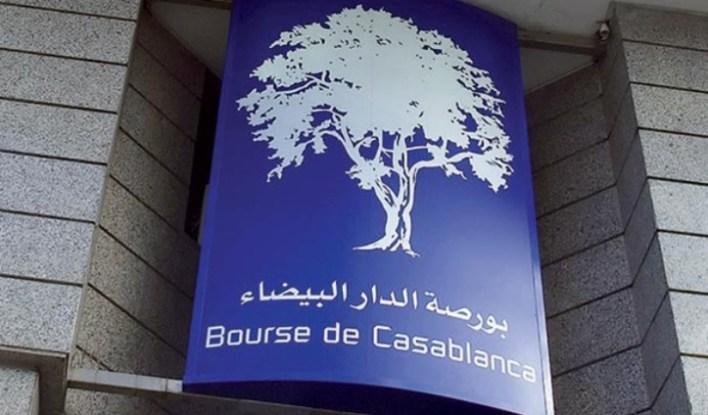 La performance de la Bourse de Casablanca quasi stable