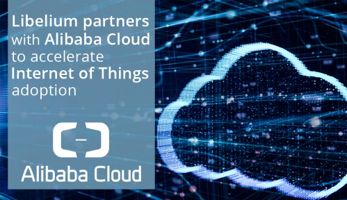 Libelium partners with Alibaba Cloud to accelerate IoT applications