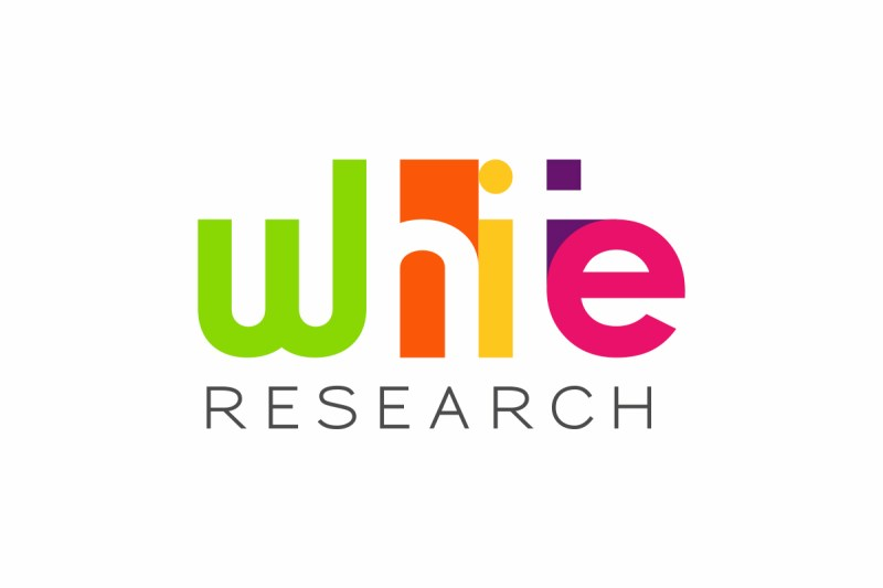 Logotipo White Research