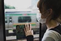 オリジナルラベル付きマスクをイベント配布!風邪もインフルエンザも予防しよう!