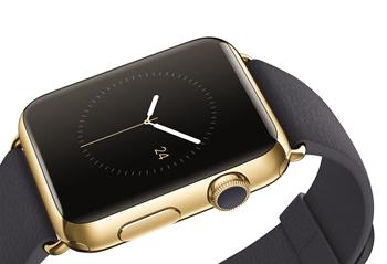 話題のApple Watchですが...