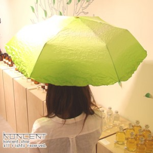 なんと、傘に!!