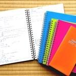 メモ魔の2016年手帳