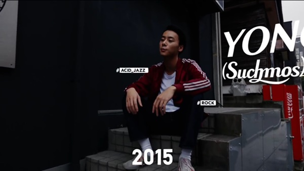 BEAMS40周年PV TOKYO CULTURE STORY