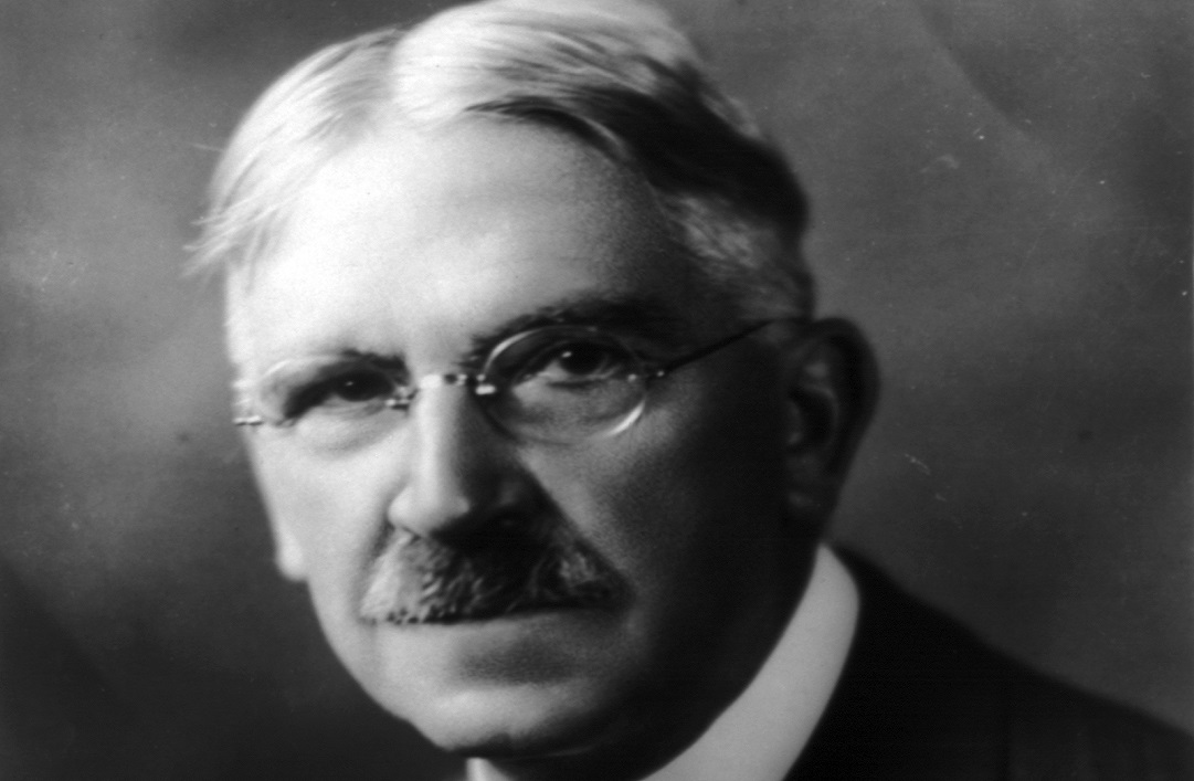 Liberalism and Social Action: The Relevance of John Dewey