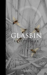 """""""Glasbin"""", Bokförlaget Augusti, 2021."""