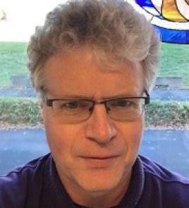 Profil av Arne Melsom