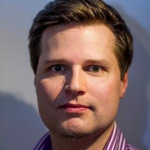Arnt Rune Flekstad er den eneste av Norges partiledere som ikke tenker for mye på oppslutningen ved valg 2015. (Foto: Liberalistene)