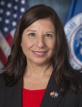 Elaine Duke. Foto: U.S. Dept. of Homeland Security
