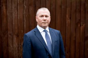 Nicolai Tangen. Foto: Tony Colli/Norges Bank.
