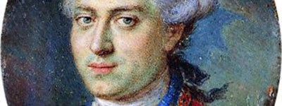 Den gale kongen og hans lege – og en revolusjon ovenfra