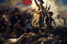 28.juli 1794: Da Terroren endte