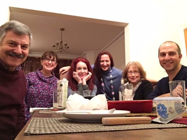 Gloucestershire Dinner
