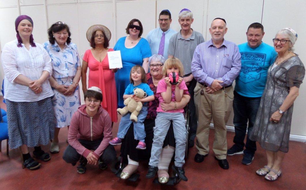 Durham and North East Liberal Jewish Community