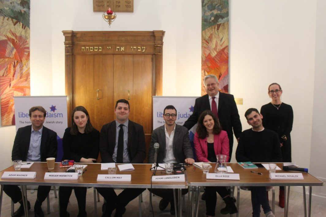 Labour Party and Antisemitism Hot Potatoes panel