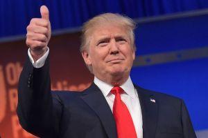 Donal Trump image
