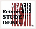 Reform Student Debt, Inc. Logo