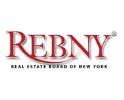 REBNY Logo