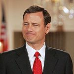 Photo of Chief Justice John Roberts