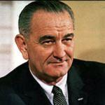 Lyndon Johnson photo