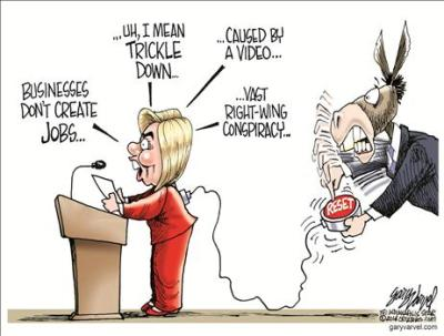 hillaryprogrammingcartoon