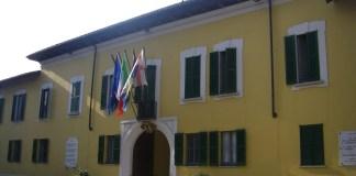 magenta palazzo comunale