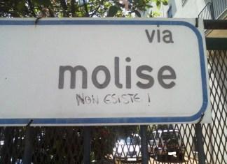 Molise non esiste