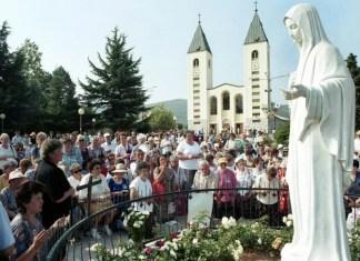 corbetta 325 euro per vedere madonna medjugorje