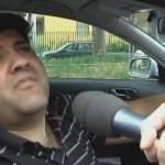 rom milano video anziana salvini scatenato
