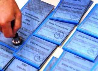 ballottaggi 19 giugno 2016 spoglio in diretta