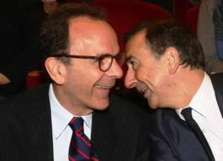 elezioni 2016 ballottaggio milano giuseppe beppe sala contro stefano parisi