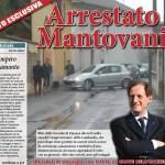 arresto mario mantovani foto esclusiva libera stampa l'altomilanese