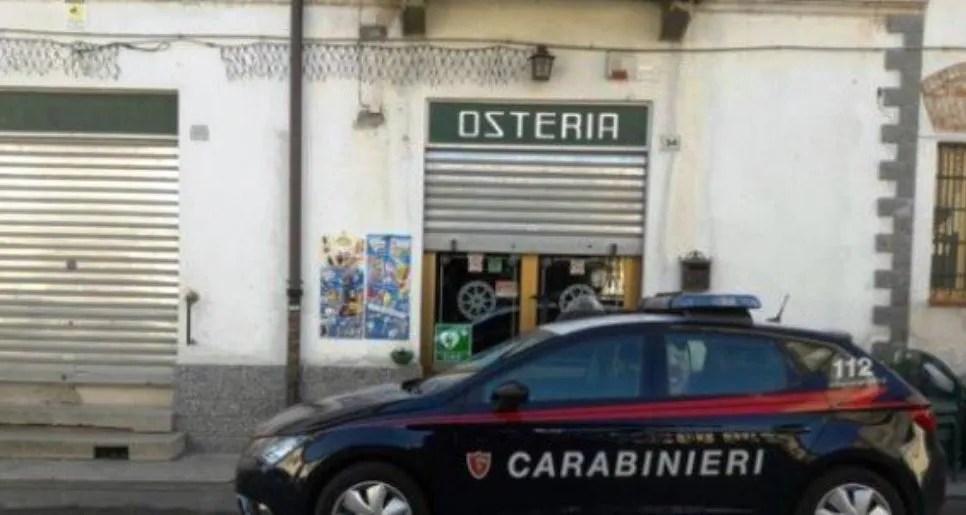 casaletto lodigiani barista uccide ladro indagato omicidio colposo