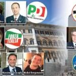 elezioni 2018 politici altomilanese in corsa parlamento regione lombardia