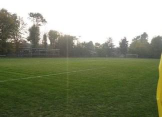 Campo da calcio a 11 Vittuone