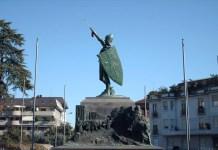alberto da giussano statua legnano