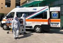 ambulanze intersos magenta