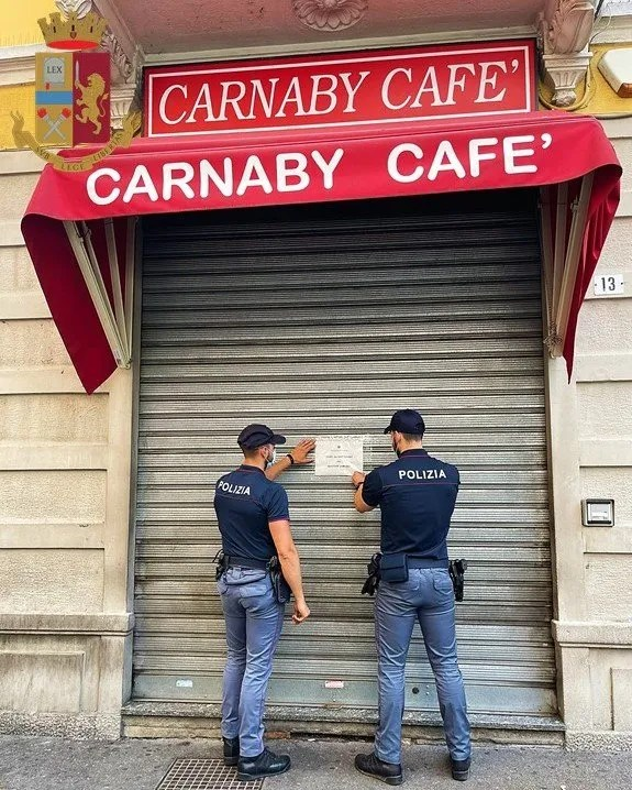 Bar Carnaby