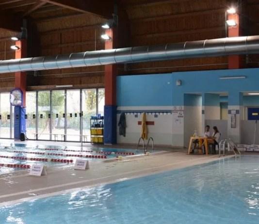 Centro sportivo vittuone