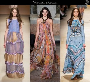 Liberata Dolce Paris Fashion Week Emilio Pucci