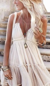 Liberata Dolce bohemian free people summer trend 2015