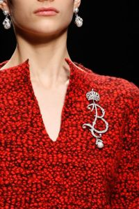 liberata dolce fashion blogger bloggerstyle style fall fashion 2015 leather accessories brooch chanel